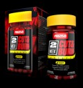 2 Week Cut & Burn Night Formula pentru diete
