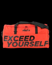 Exceed Yourself Red-Black Gym Bag от Prozis