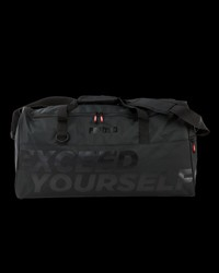 Exceed Yourself Black-Black Gym Bag от Prozis