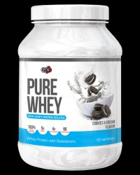 Pure Whey от PURE Nutrition USA