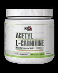 Acetyl L-Carnitine от PURE Nutrition USA