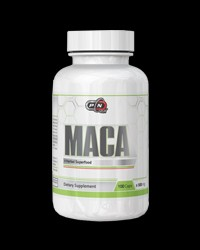 Maca 1000 mg от PURE Nutrition USA