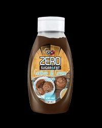 ZERO Syrup Cookies & Cream with Stevia от PURE Nutrition USA
