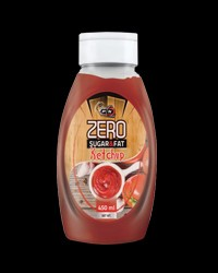 ZERO Sauce Ketchup от PURE Nutrition USA
