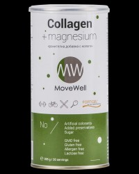 Collagen + Magnesium от MoveWell