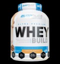 Everbuild Whey Build / Abs Wheel FREE pentru diete
