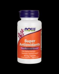 Super Antioxidants от NOW Foods