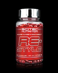 ReForm /ReStyle/ от Scitec Nutrition