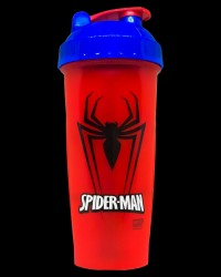 Marvel Spiderman Shaker от Performa Perfect Shaker