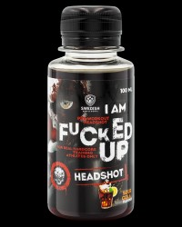 I am F#CKED UP Headshot от Swedish Supplements