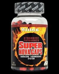 Super Nova Weider capsule
