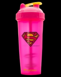 Marvel Supergirl Shaker от Performa Perfect Shaker