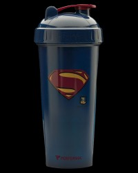DC Justice League Superman Shaker от Performa Perfect Shaker