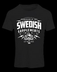 Swedish T-Shirt от Swedish Supplements