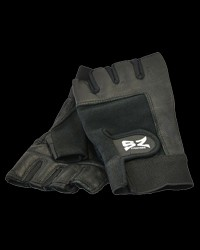 Fitness Gloves / Black Velours/ от SZ Fighters