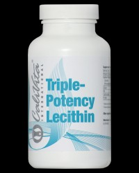 Triple-Potency Lecithin от CaliVita