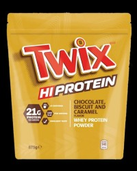 Twix HiProtein Whey от Snickers and Mars