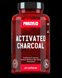 Activated Charcoal от Prozis