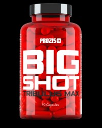Big Shot Tribulus Max от Prozis