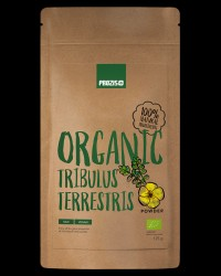Organic Tribulus Terrestris Powder от Prozis