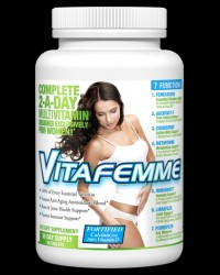 VitaFemme 2-a-day от AllMax Nutrition
