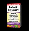Probiotic IBS Support 7 billion pentru diete