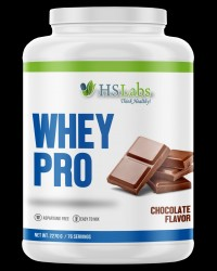 Whey PRO от HS Labs