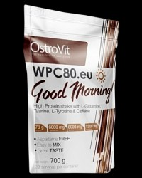 WPC80.eu Good Morning Protein от Ostrovit