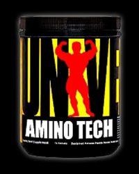 Amino Tech T.R. от Universal Nutrition