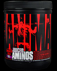 ANIMAL Juiced AMINOS от Universal Animal, Universal Nutrition