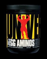 100% Egg Amino от Universal Nutrition