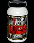 Fat Burners for Women pentru diete