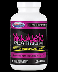 PINK MAGIC Platinum от USP Labs