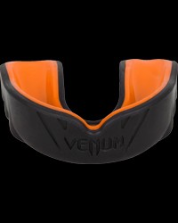 Challenger Mouthguard - Black & Orange от Venum