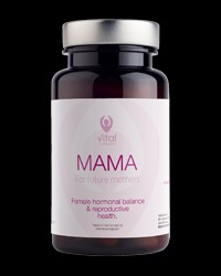 MAMA - For Future Mothers от Vital Concept