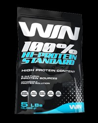100% Hi-Protein Standard от WIN Nutrition