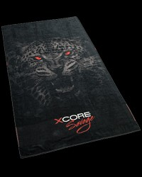 Savage Fitness Towel от XCORE Nutrition