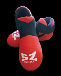 Shoes for Karate от SZ Fighters