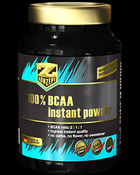 100% BCAA Instant Powder 2:1:1 от Z-Konzept